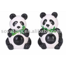 920991691 7 POLEGADAS PANDA SOUND BOX